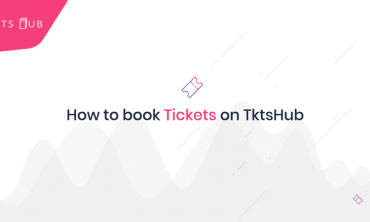 How to Get your Tickets