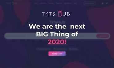 TktsHub Soft Launch